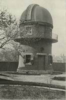 Private observatory of Messrs. Warner & Swasey