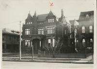 Chisholm, S. H.- 957 Euclid Ave 1920s