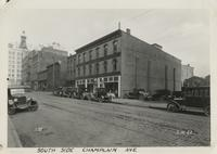 Champlain Ave 1920s