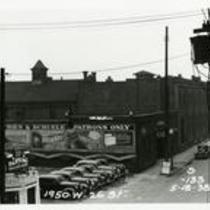 1950 W. 26th Street