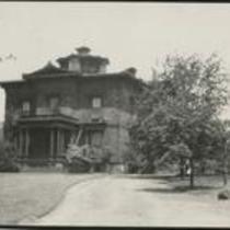 Wade, Jeptha H. & Randall Wade- Euclid Ave 1910s