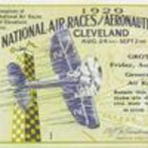 Cleveland Air Races