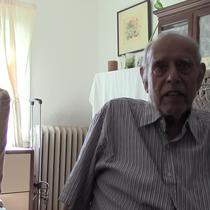 Kul Bhushan Oral History