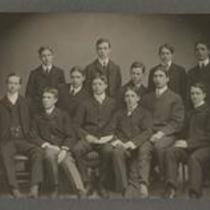 University School 1900s