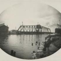 Cuyahoga River 1890s