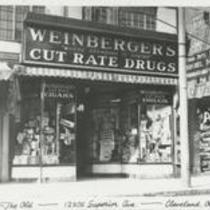 Weinberger's Cut Rate Drugs