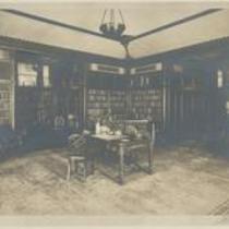 Rowfant Club 1920s