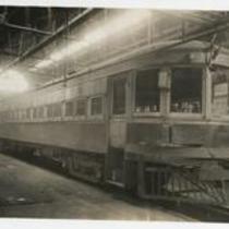Interurbans Cleveland Southwestern 1920s