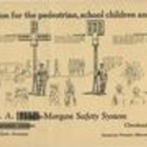 G. A. Sands-Morgan Safety System