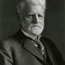 Ambrose Swasey, 1846-1937