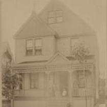 2326 E. 43rd St. 1880s