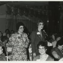 Jewish Women International 1980s