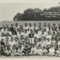 Camp Henry Baker 1930s