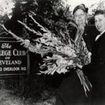 College Club of Cleveland