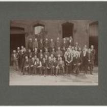 Cleveland Gas Light & Coke Co. 1900s