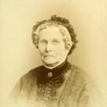 Rebecca Elliot Rouse