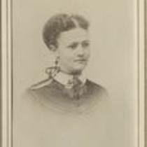 Carrie Theresa Norton Watterson