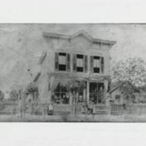 M. P. Kniola Travel Bureau 1890s