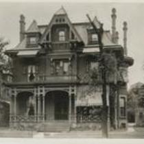 2422 Euclid Ave., 1900s