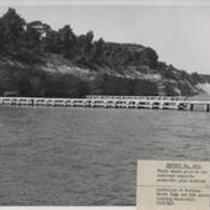 Perkins Beach 1940s