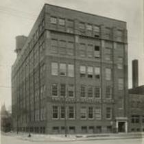 Keetch Knitting Mill