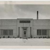 Howard Manufacturing Co.