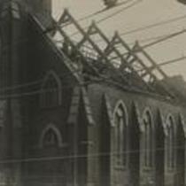 Windstorms 1910s