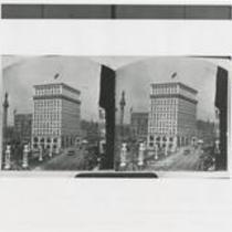 Buildings Williamson Building 1900s