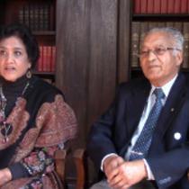 Shanta and Surinder Kampani Oral History Pt. 1