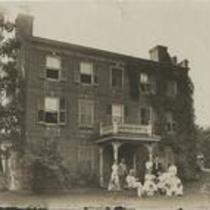 Hale homestead