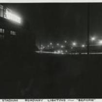 Buildings Cleveland Municpal Stadium