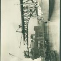 Cuyahoga River 1940s