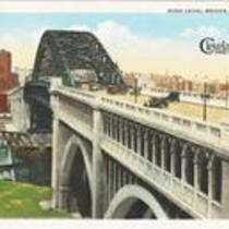 Detroit-Superior High-Level Bridge
