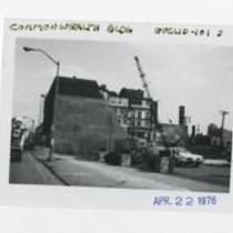 Commonwealth Building