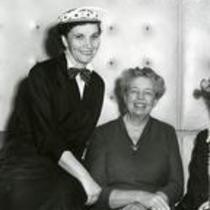 Women's Division Welfare Fund