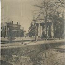 Smith, Anson- Euclid & Marison St 1870s