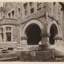 Chisholm, William - Euclid Ave 1900s