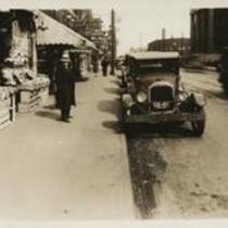 E 105th St 1930s