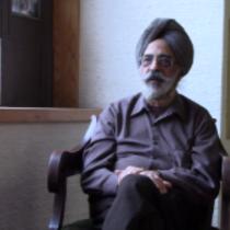 Paramjit Singh Oral History Pt. 3