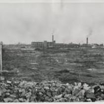 Colonial Woolen Mills Co 1950s