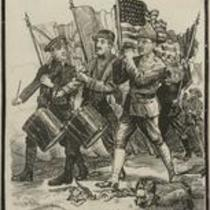 The Spirit of 1917