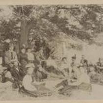 Association Rifles Co 1890s