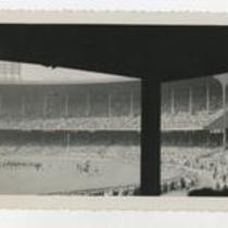 Cleveland Minicipal Stadium
