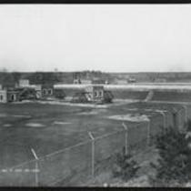 Buildings Southerly Sewage Treatment Plant 1930s