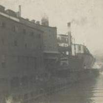 Cuyahoga River 1910s