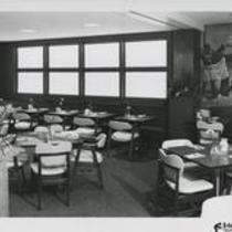 Hotel Cleveland 1950s