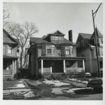 E 90th St 1960s