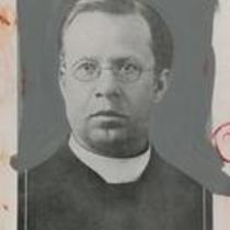 Reverend Stepan Furdek