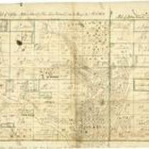 Map of Copley, Medina County, Ohio