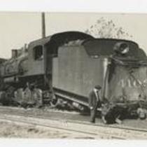 Railroads Wheeling and Lake Erie 1910s-1920s